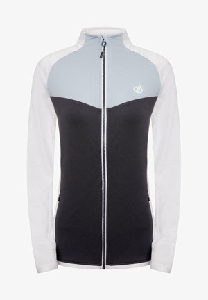 ALLEGIANCE MIDLAYER - Sports jacket - white
