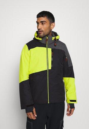 CANOVA - Ski jacket - aloe