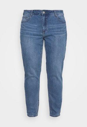 IN EUCALYPTUS - Jeans Skinny Fit - mid blue
