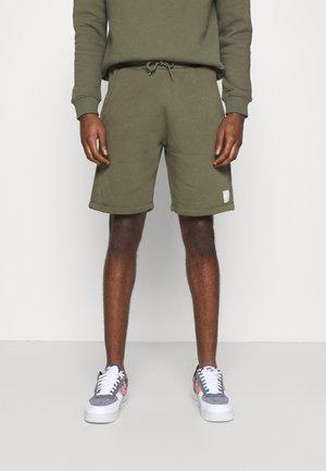 PLOOK MITU - Shorts - army