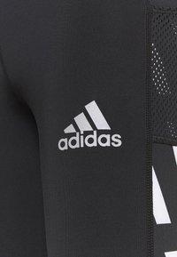 adidas Performance - CELEB - Tights - black - 5