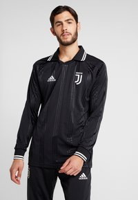 adidas Performance - JUVE ICONS - Vereinsmannschaften - black - 0