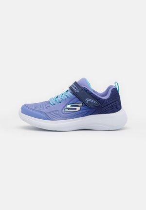 SELECTORS - Sneaker low - navy/periwinkle