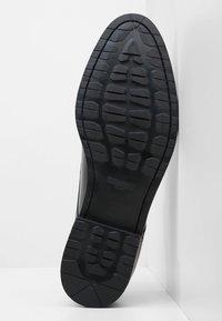 Lottusse - Smart lace-ups - jocker old - 4