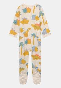 Marks & Spencer London - BRIGHT BABY 3 PACK UNISEX - Sleep suit - multi-coloured - 1