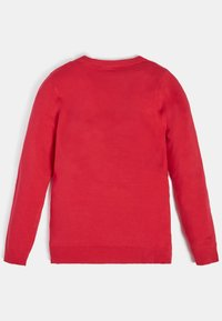 Guess - Sweater - rose - 1