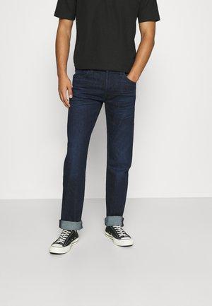 DAREN ZIP FLY - Straight leg jeans - dark park