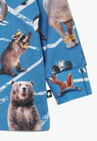 Molo - ELOY - Top sdlouhým rukávem - athletic animals - 2