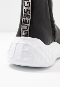 Guess - SINDERA - High-top trainers - black - 2