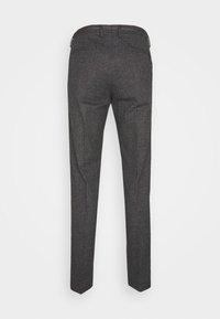 Cinque - CIBRAVO TROUSER - Trousers - grey - 1