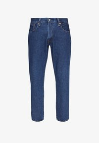 Levi's® - 551Z STRAIGHT CROP - Relaxed fit jeans - get around - 5