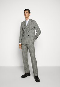 HUGO - Suit jacket - silver - 1