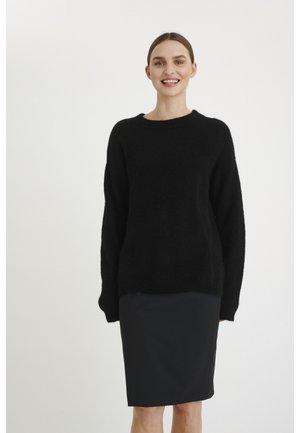 NINSA - Pencil skirt - black