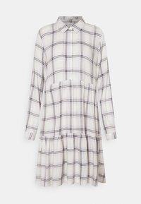 JDYSTAY BELOWKNEE SHIRT DRESS - Shirt dress - pastel lilac