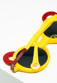 Zoobug - NOEMI  - Sunglasses - yellow - 2