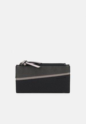 Wallet - mixed black