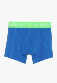 Vingino - GRAFITY 3 PACK - Pants - neon green - 2