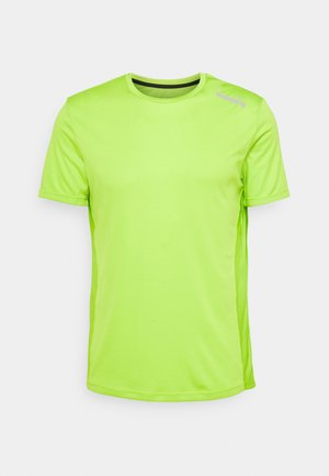 CORE TEE - Basic T-shirt - lime green