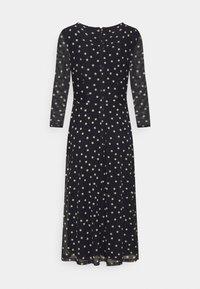 Esprit Collection - DRESS - Shift dress - navy - 1