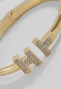 Tommy Hilfiger - Bracelet - gold-coloured - 3