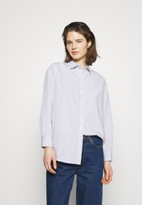 s.Oliver - Skjorte - purple haz - 0