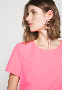 Milly - CADY ALLIE - Blouse - neon pink - 3