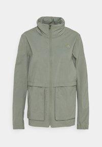 The North Face - SIGHTSEER JACKET - Summer jacket - agave green - 6