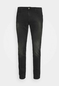 Replay - ANBASS - Slim fit jeans - black used - 3