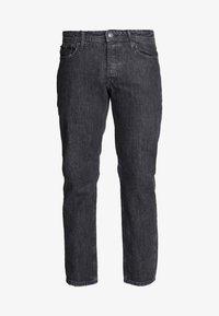 Jack & Jones - JJIMIKE - Jeans slim fit - black denim - 4