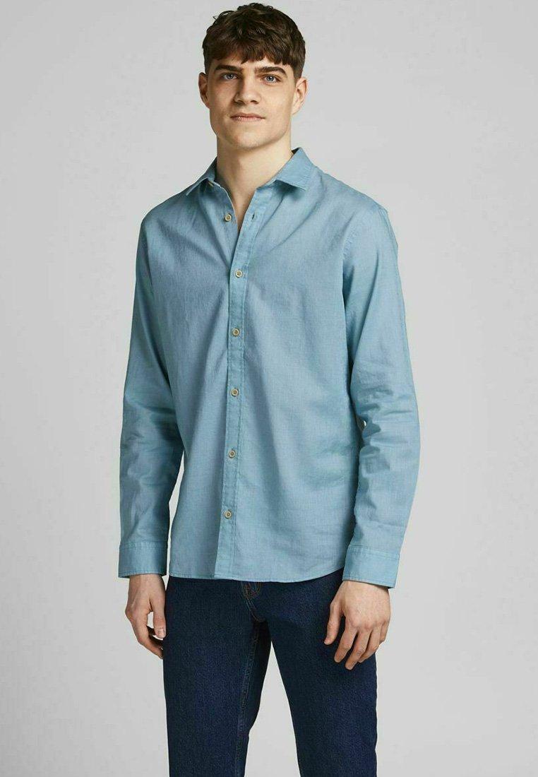 Jack & Jones PREMIUM - Formal shirt - dusk blue