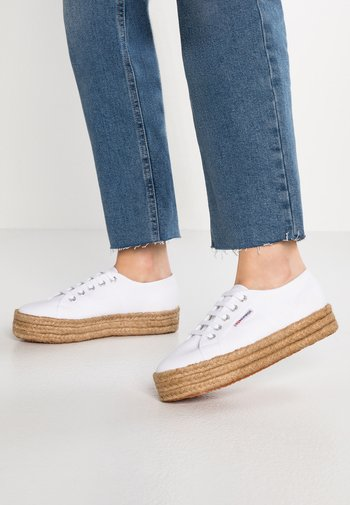 2730 COTROPEW - Loafers - white