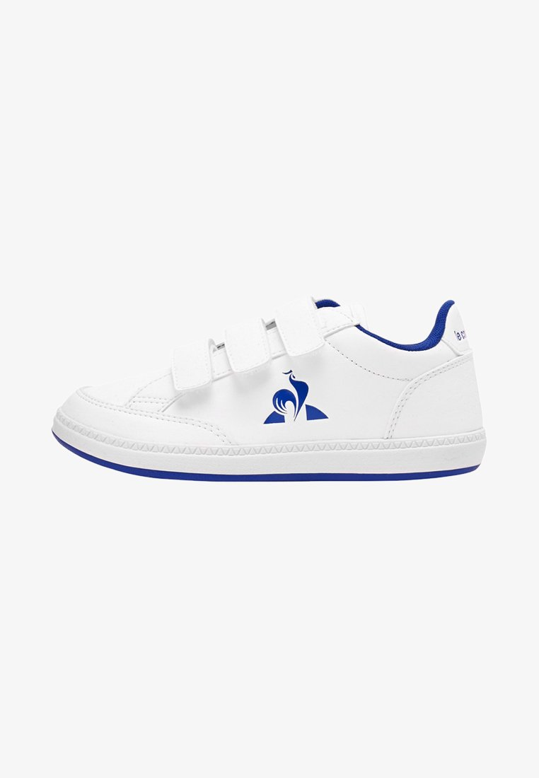 le coq sportif - MATCHPOINT-TRAINERS - Trainers - white