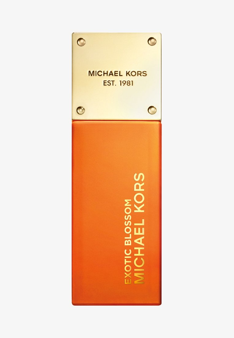 Michael Kors Fragrance - EXOTIC BLOSSOM EDP SPRAY  - Eau de Parfum - -