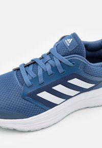 adidas Performance - GALAXY 5 - Neutral running shoes - crew blue/footwear white/halo blue - 5