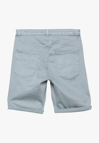 Esprit - Shorts - light blue lavender - 1