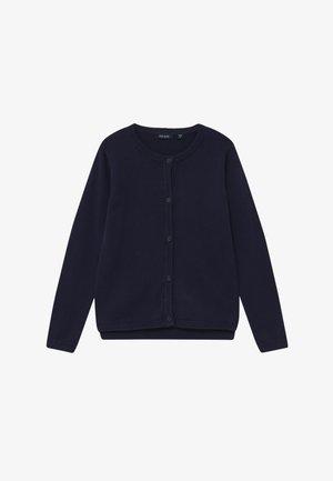 KIDS BASIC  - Vest - nachtblau