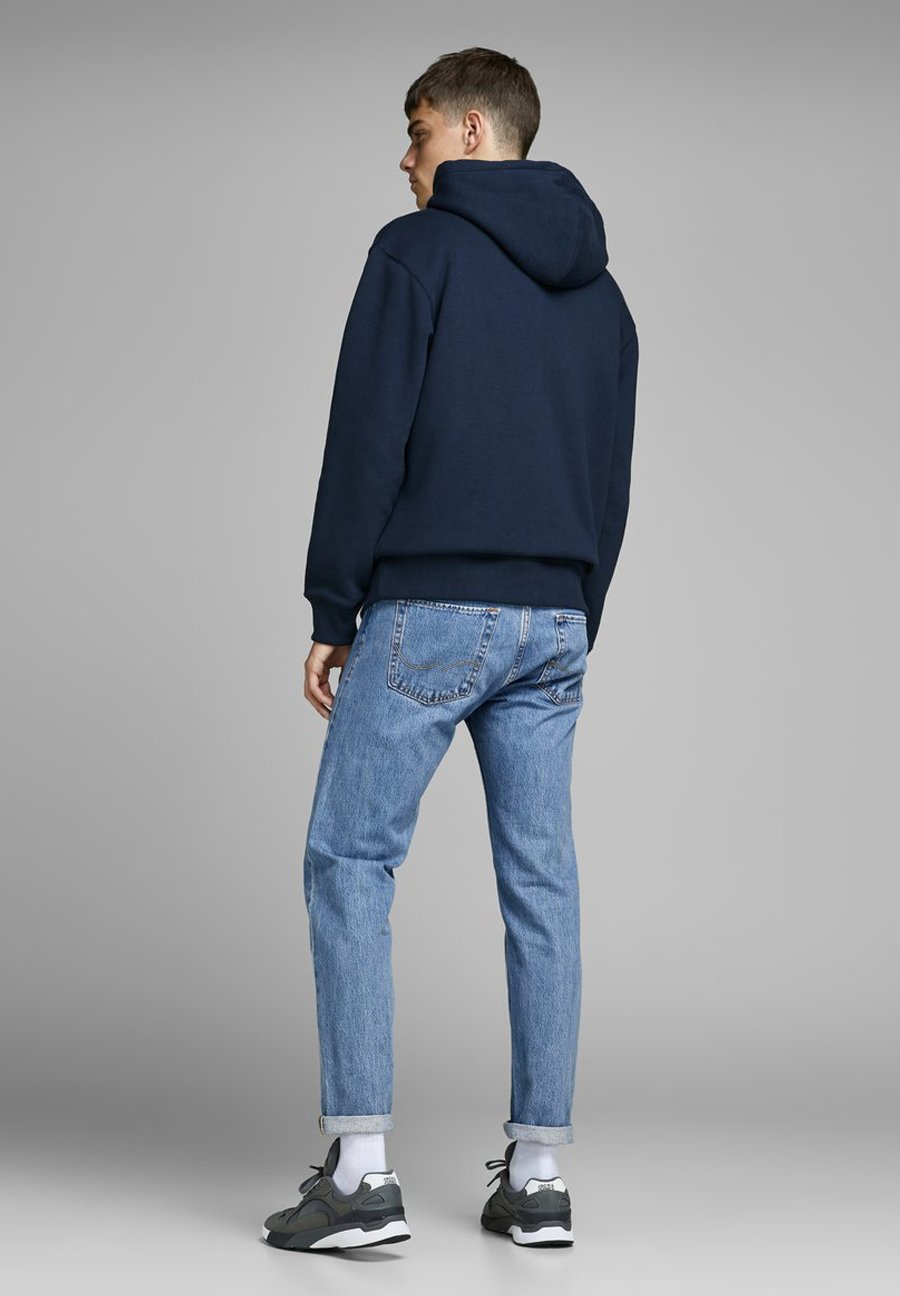 Jack & Jones Jeans fuselé - blue denim