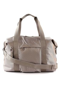 Mandarina Duck - Weekend bag - taupe - 2