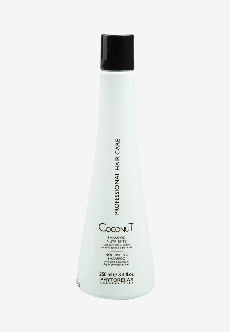 Phytorelax - COCONUT NOURISHING SHAMPOO - Shampoo - -