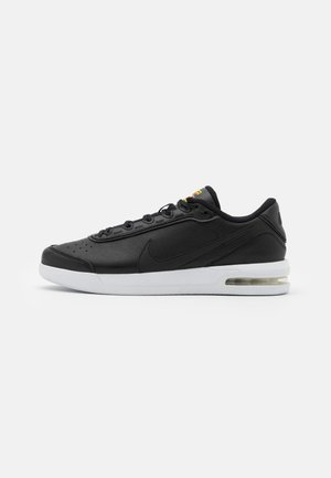 AIR MAX VAPOR WING PREMIUM - Multicourt tennis shoes - black/white