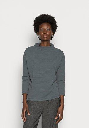 KARISIA - Long sleeved top - dark sage