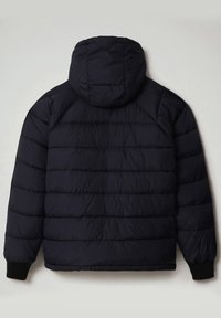 Napapijri - CIRCULAR PUFFER - Winter jacket - blu marine - 6