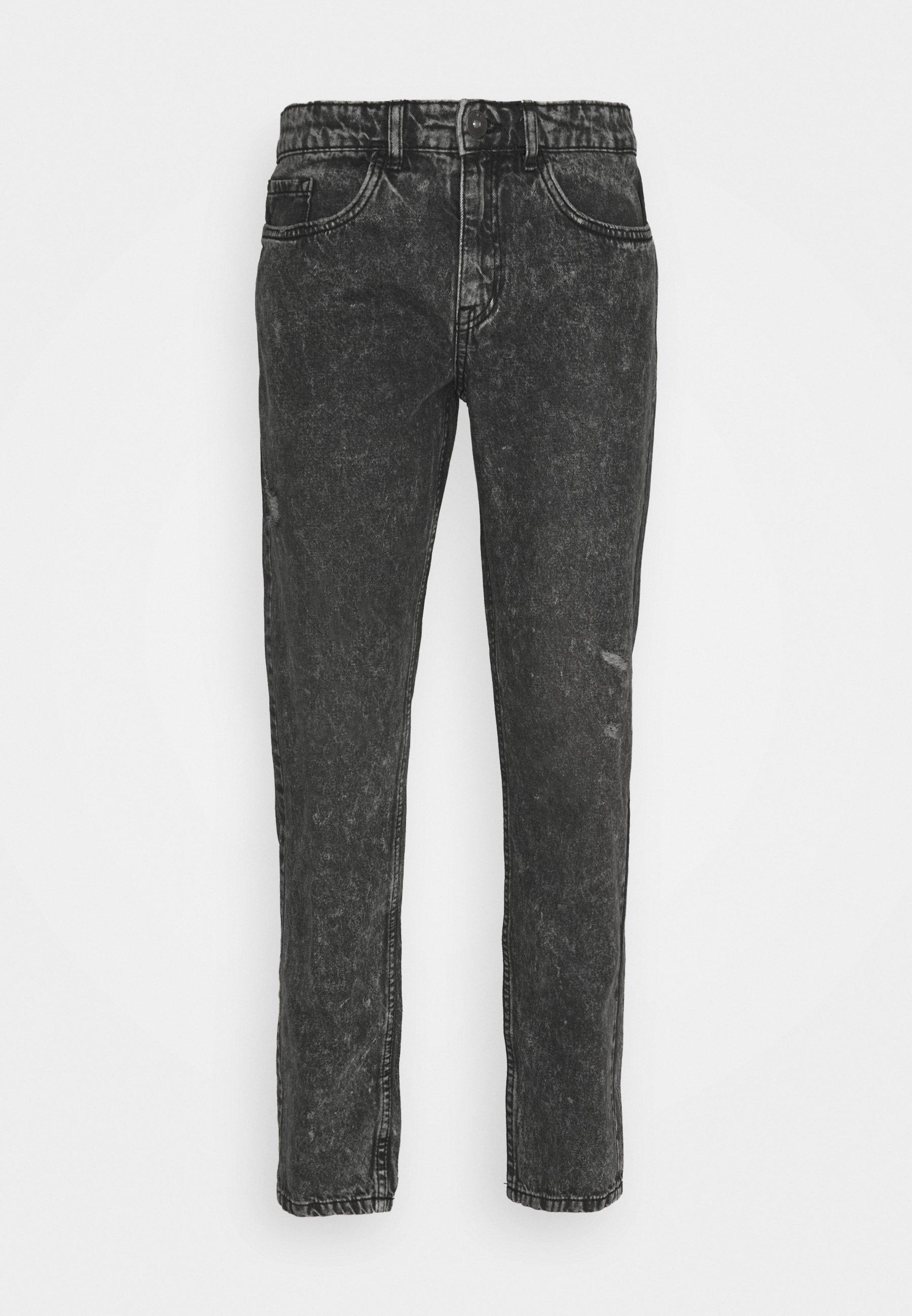 Men MONACO - Slim fit jeans