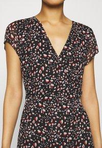 Expresso - HENNIE - Maxi dress - schwarz - 5