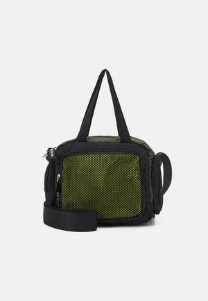 SANDRINE - Handbag - mixed khaki