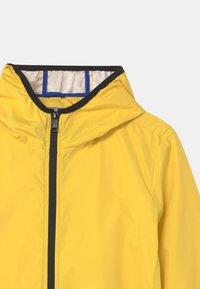 OVS - Waterproof jacket - aspen gold - 2
