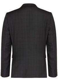 CG – Club of Gents - Blazer jacket - dark grey - 1