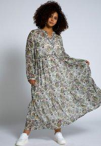 Studio Untold - Maxi dress - eukalyptus - 0