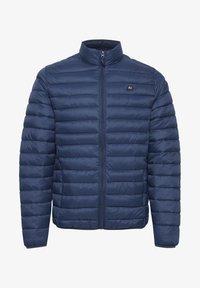 Blend - Winter jacket - dark denim - 5