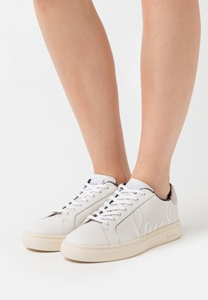 LAPIN - Sneakers laag - white
